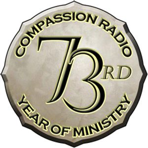 One Nation Without God - Compassion Radio CLASSIC