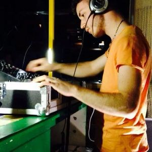 Francesco Di Paolo - Deep House Session (Settembre 2012)