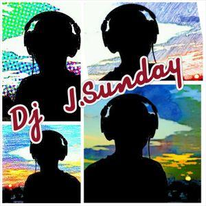 J.Sunday@session octubre 2012