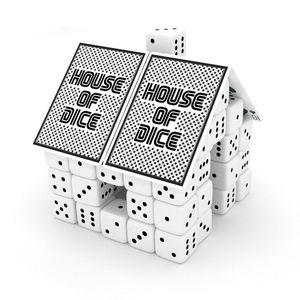 The House of Dice Radio show - 07-02-2013