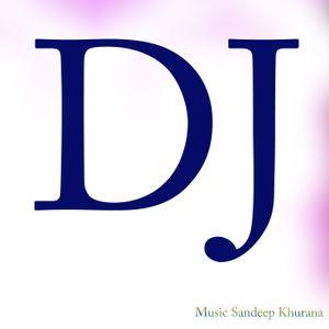 DJ Rex Rhythm