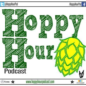 HHP Episode 002 (formerly Belly laughs & Brews) – Kane Holloway & Pumpkin brews