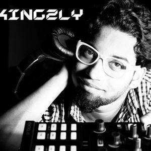 Dj-Kingzly EDM Mix Tape