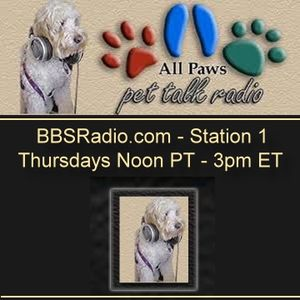 All_Paws_Pet_Talk, November 12, 2015