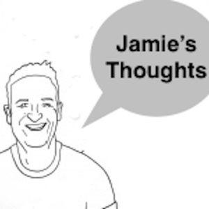Jamie's Thoughts w: Stephen Frontera 4.5