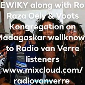 Radio van Verre 1126 Summertime; Sweet Home September uur 2