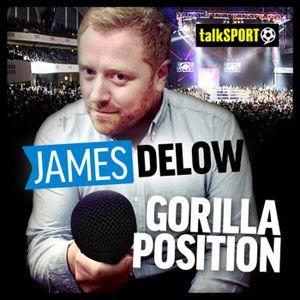 Gorilla Position ep079: WWE Draft Special, SmackDown Live breakdown, unheard talent interviews