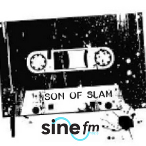 Son of Slam on Sine F.M 102.6 13th May 2016 Pt1