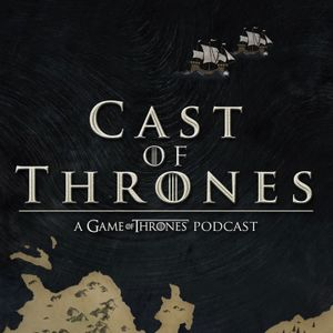 Cast of Thrones – Bookclub: The Mystery Knight