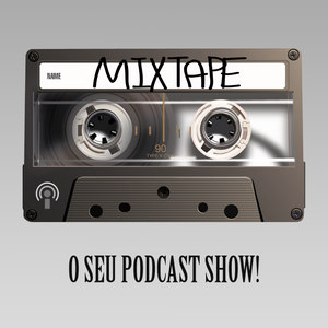 Mixtape #4 – Músicas de joguinhos eletrônicos
