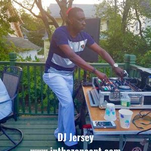 DJ JERSEY PRESENTS DOPE! (with no cut)