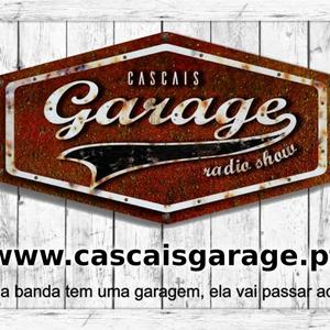 Cascais Garage - Emissão 184 - 01 de Novembro 2019