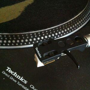 Cronos Prog Mix 2012