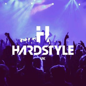 The HARDSTYLE UK Podcast #14 (Josh O'Malley Guestmix)