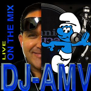 DJ-AMV ON THE MIX