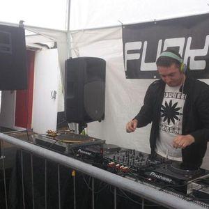 TROQUEER TRIBALI PRES, DJ MOOREY MARCUCCI , LIVE FROM CAFE MAMBOSA VOL 9