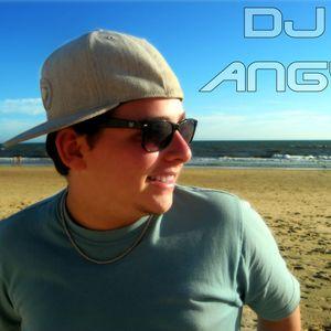 DJ AnGy Especial Session Feliz Verano 2012