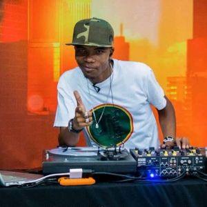 #TBT: DJ PARTOH & MC JATUGO REGGAE BALL FRIDAYS LIVE JUGGLING @ OLD TRAFFORD LOUNGE EMBAKASI