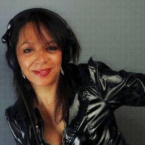 Afro-Latin Vibes Mix on HIt Radio by DJ Natalia La Tropikal 11/3/2013