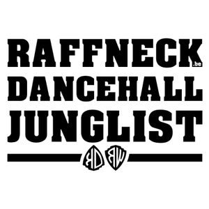 Kambo Don (aka Raggamuffin Whiteman) - RaggaJungle Mix Vol 1 (January 2004)