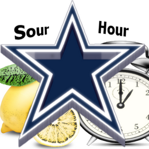 Cowboys Sour Hour w/ Raylon & Caleb - Episode 3