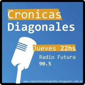 Crónicas Diagonales 7/8/2014