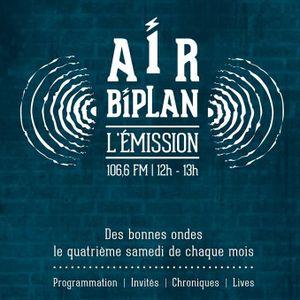 Air Biplan #6 - 25/03/17