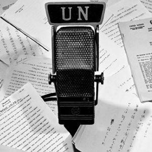 Resumen de 2016: Las Naciones Unidas nacieron de la guerra. Hoy debemos cuidar la paz.