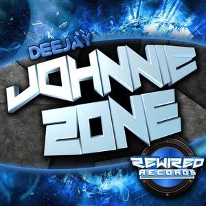 Johnnie Zone - Vocal UK Hardcore (September 2011)