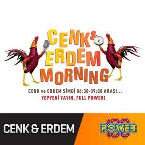 Cenk & Erdem Morning 1299