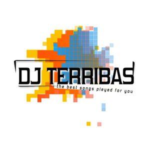 DJ Terribas MIAMI 2 IBIZA Julho 2012