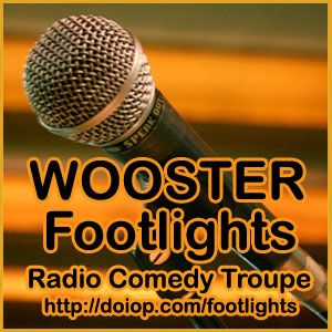 Wooster Footlights Presents Television