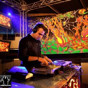 Satellite mix for Radio MOF - Trancelifting 16.10.2014
