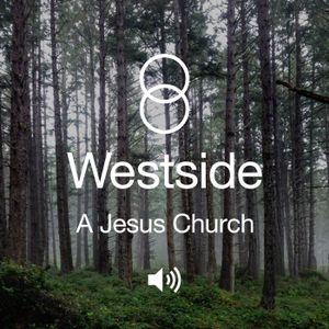 Pursuing God / David's Worship = YHWH's Justice