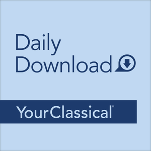 Daily Download: Peter Tchaikovsky - Symphony No. 4: II. Andantino