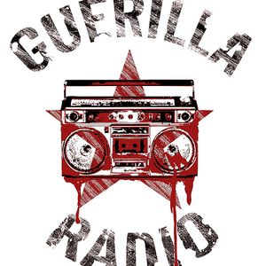 Sendung Radio Revolution April 2020
