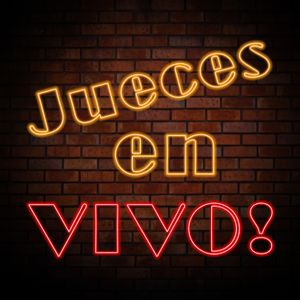 Jueces en Vivo #4 – JAR