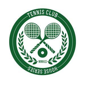 TennisCLUB #3 D LOW - Live set @ Areia.