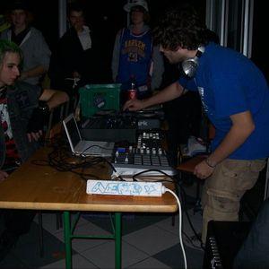 DJ GwEn chez Fearnley (@ La Caulié) 22/04/2011 - 00h00