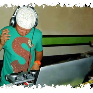 DJ ALEX - ON AIR EPISODE #  50