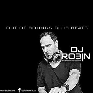 DJ ROBIN - OUT OF BOUNDS HOUSE SESSIONS #325 PART A