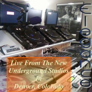 The New Elegance Radio Show Volume 1