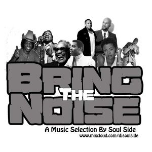 Soul Side show radio vitamine 2007/funk&more
