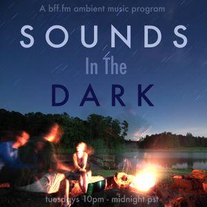 Sounds In The Dark - 05.05.15 (Rebroadcast)