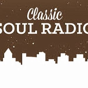 Classic Soul Radio 2nd hour 02-07-2015