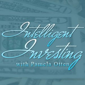 Intelligent Investing with Pamela Otten 02-27-2013