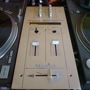 Guila Kretek promo mix part Deux 2010