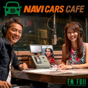 Re.Ra.Ku presents NAVI CARS CAFE vol.150