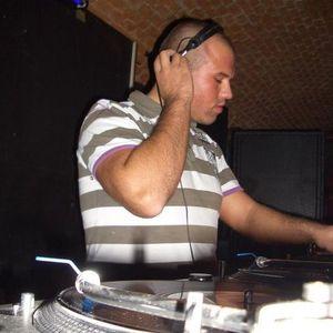 Dimitri Rockschanski live @ Underground Club Hannover 090912