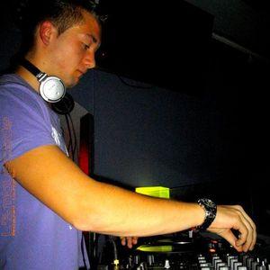 DJ Boyes- Holidays party